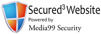 Media99 secured florist website